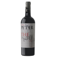 700x700 peter and the wolf red