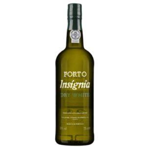 INSIGNIA PORTO white ++