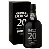 Quinta da Devesa 20 +++