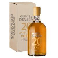 Quinta da Devesa white 20 +++